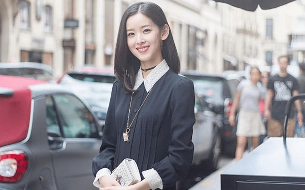 Nữ tỷ phú trẻ nhất Trung Quốc: 26 tuổi nắm trong tay gần 24 tỷ USD, đổi đời sau 1 đêm nhờ lấy chồng là đại gia công nghệ