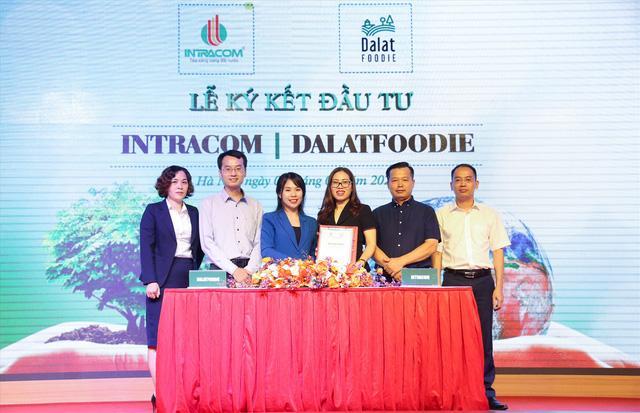 Startup Dalat Foodie đã làm gì để sống sót khi chỉ còn 1/4 nhân viên và thành công thuyết phục cá mập khó tính như Shark Việt đồng ý xuống tiền? - Ảnh 3.