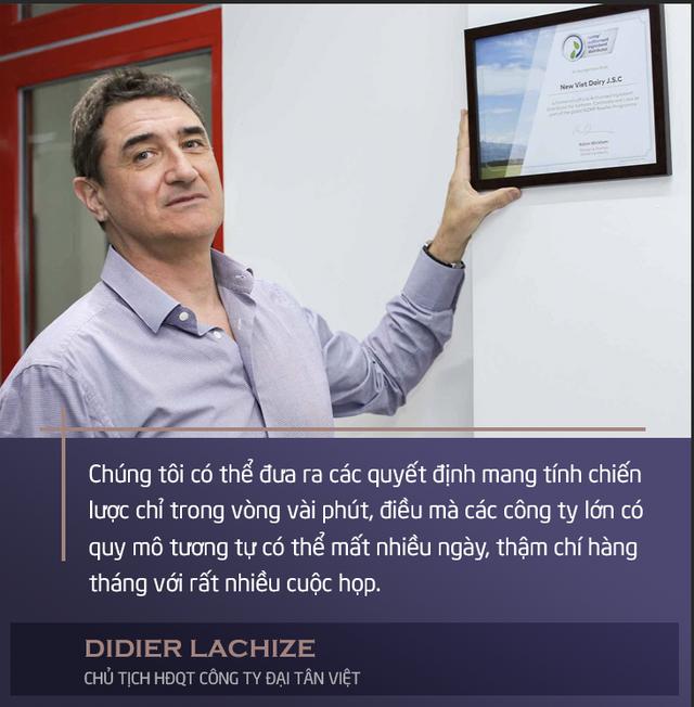 Điều đặc biệt trong khủng hoảng ở những công ty gia đình lớn nhất Việt Nam  - Ảnh 1.