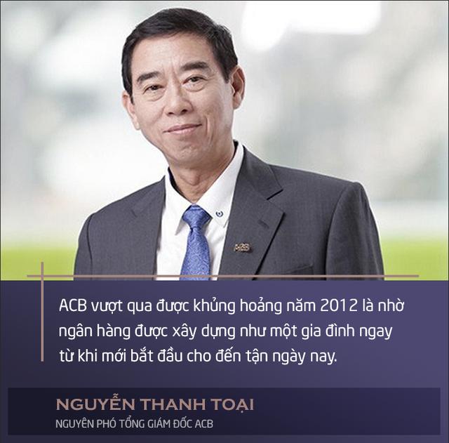 Điều đặc biệt trong khủng hoảng ở những công ty gia đình lớn nhất Việt Nam  - Ảnh 2.