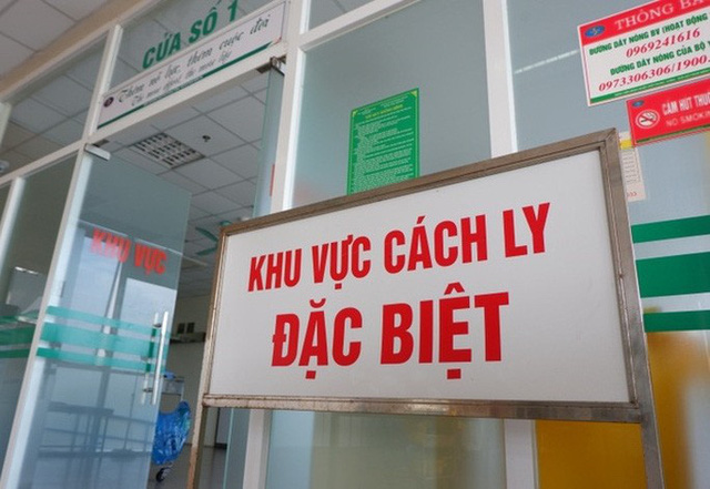 NÓNG: Bộ Y tế đã đưa ra quy trình cách ly hành khách khi mở lại bay thương mại quốc tế  - Ảnh 2.