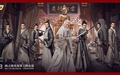 Kiếm hiệp Kim Dung: 5 bộ võ công mạnh nhất Ỷ Thiên Đồ Long Ký, có môn được lưu truyền đến ngày nay - Ảnh 1.
