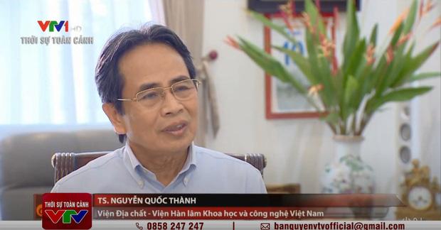 3 loại hình sạt lở mà Việt Nam phải đối mặt, đe dọa tính mạng con người nghiêm trọng trong năm nay - Ảnh 1.
