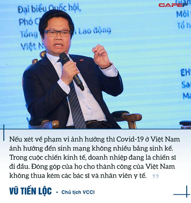 Tổng giám đốc Samsung tiết lộ lý do Việt Nam là cứ điểm sản xuất smartphone duy nhất của Samsung trên toàn cầu duy trì hoạt động ổn định  - Ảnh 3.