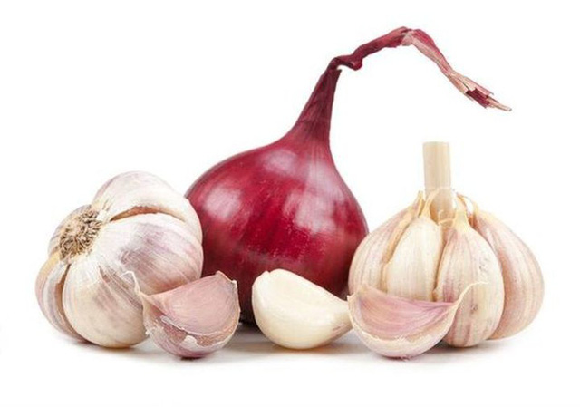 4 loại thực phẩm bán đầy ngoài chợ được ví là thần dược làm thông máu, ăn mỗi ngày một ít có thể ngăn ngừa nhồi máu cơ tim  - Ảnh 3.