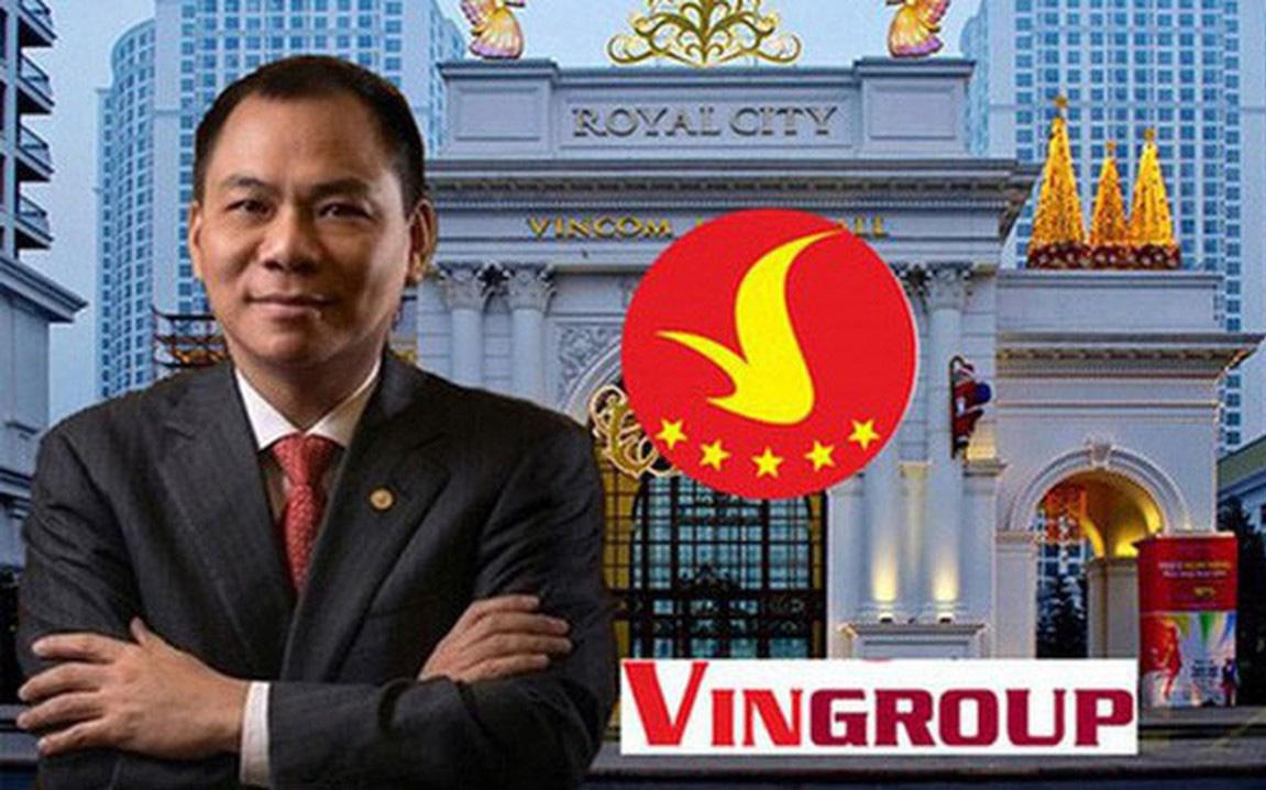 Không còn mảng bán lẻ, doanh thu Vingroup vẫn tăng trưởng 14% nhờ ô tô và điện thoại bán tốt