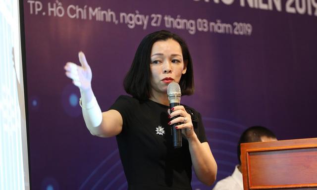 """Bí quyết cân bằng công việc - gia đình của các """"nữ tướng"""" Việt: CEO Vinamilk quyết không thuê giúp việc, chủ tịch FPT Retail bảo lấy chồng cùng công ty - Ảnh 1."""
