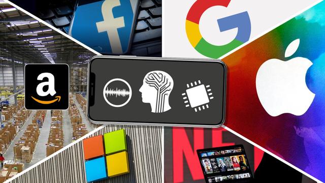 Bầu cử Mỹ ảnh hưởng thế nào tới giới công nghệ? - Ảnh 1.