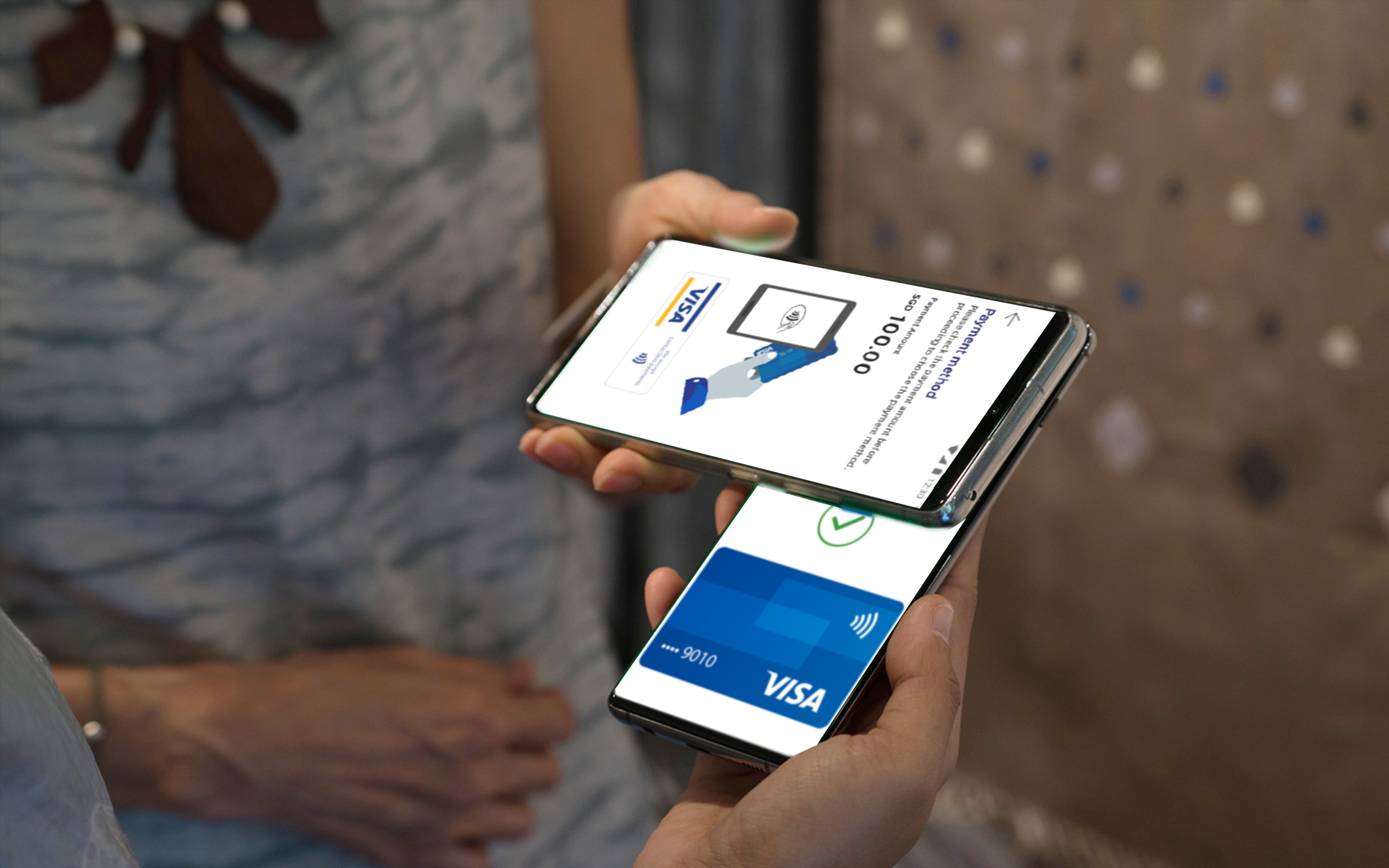 Thanh toán bằng điện thoại thông minh ngày càng phát triển mạnh ở Châu Á – Thái Bình Dương