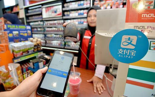 Alipay chiếm vị thế quan trọng trong đời sống tiêu dùng của Trung Quốc - Ảnh 1.