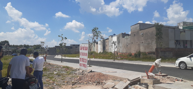 Đất nền vẫn được giới đầu tư địa ốc ưa chuộng  - Ảnh 2.