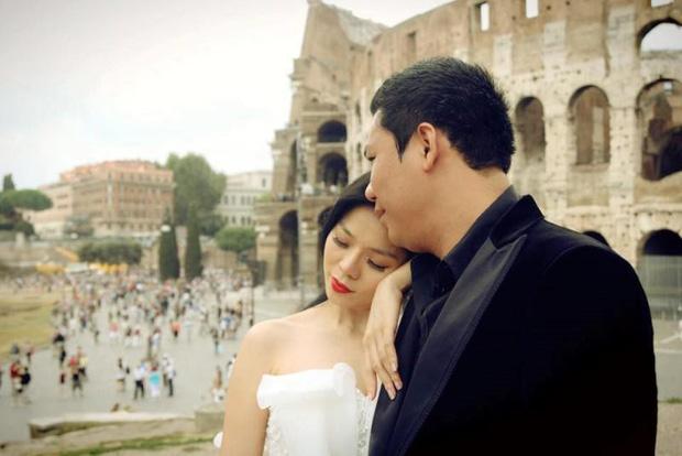 1 thập kỷ hôn nhân của Lệ Quyên và chồng đại gia: Cùng xây dựng gia tài đồ sộ và cái kết đáng tiếc sau nhiều lần gương vỡ lại lành - Ảnh 11.