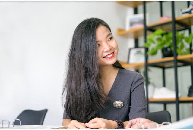 Chuyện nối nghiệp ở những công ty gia đình nổi tiếng nhất Việt Nam - Ảnh 8.