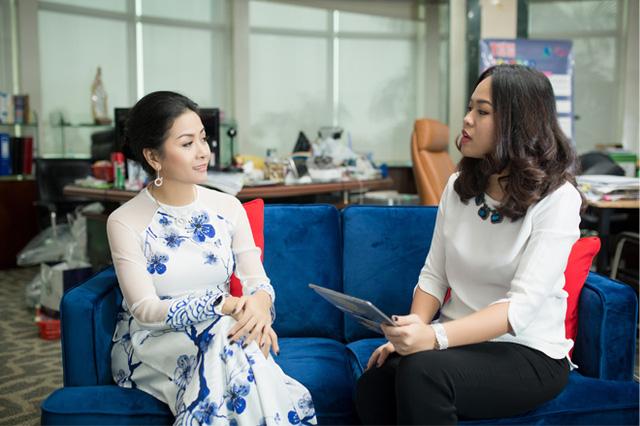 Chuyện nối nghiệp ở những công ty gia đình nổi tiếng nhất Việt Nam - Ảnh 9.