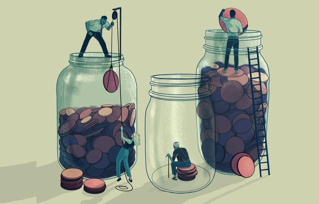 Chật vật để kiếm đồng tiền, khi thu nhập lên tới 6 con số tôi nhận ra: Con đường kiếm tiền càng dễ dàng, mất mát trong đời càng nhiều - Ảnh 2.