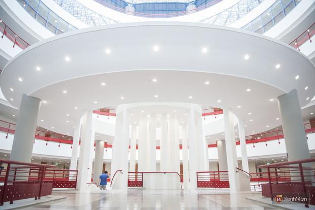 Học phí các trường đại học hàng top: Cao nhất là VinUni, RMIT với hơn tỷ/năm, chỉ dành cho con nhà giàu - Ảnh 7.