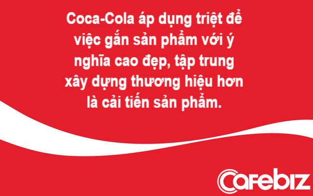 Chiến lược tâm lý học đằng sau những công thức bí mật của Coca-Cola, McDonald's hay KFC - Ảnh 3.