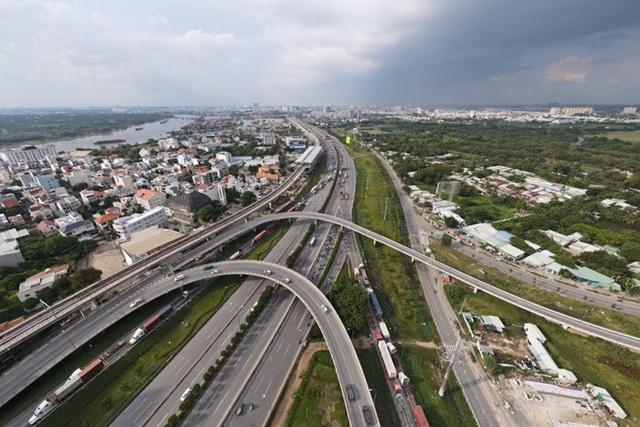 Thành phố Thủ Đức: Lời giải cho giấc mơ chuyển đổi cơ cấu kinh tế?  - Ảnh 1.