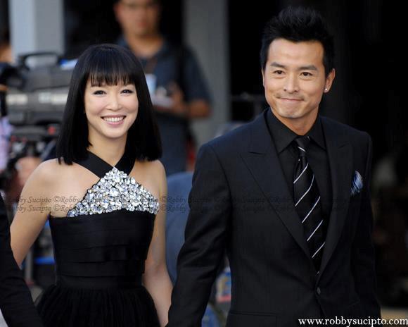 Những cặp đôi phim giả tình thật trong phim của Kim Dung: Yêu nhau trong phim, kết hôn ngoài đời - Ảnh 1.