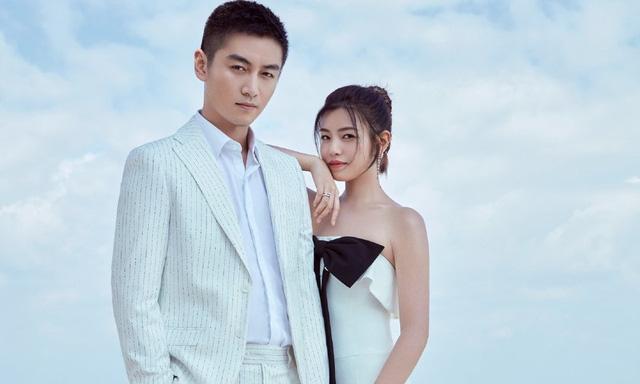 Những cặp đôi phim giả tình thật trong phim của Kim Dung: Yêu nhau trong phim, kết hôn ngoài đời - Ảnh 2.