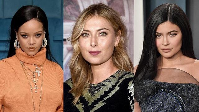 Những phụ nữ tự thân dưới 40 tuổi giàu nhất nước Mỹ: Rihanna và Maria Sharapova góp mặt - Ảnh 1.