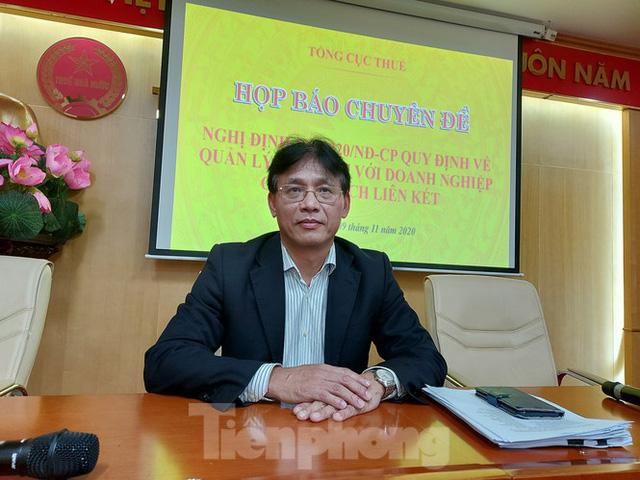 Sẽ soi hoạt động liên kết của các doanh nghiệp FDI tại Việt Nam  - Ảnh 1.