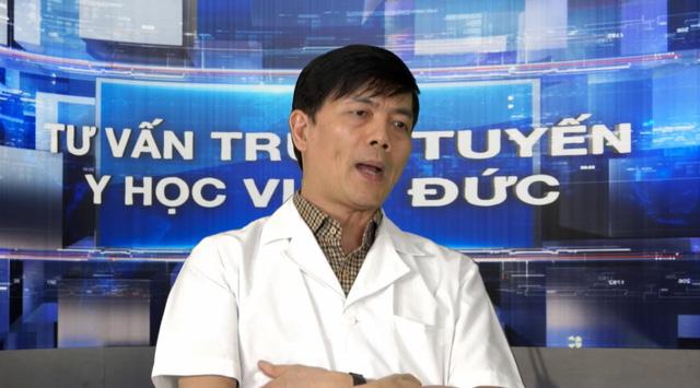 Bác sĩ BV Việt Đức cảnh báo về căn bệnh khó nói, ám ảnh cuộc sống của hơn 50% dân số Việt Nam: Dân văn phòng và người trung niên càng dễ mắc  - Ảnh 1.