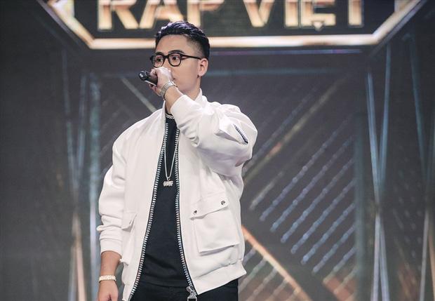 Trình Tiếng Anh của top 8 Rap Việt: TLinh 8.0 IELTS, GDucky là gia sư Anh nhưng vẫn thua xa nhân vật này? - Ảnh 5.