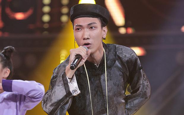 Trình Tiếng Anh của top 8 Rap Việt: TLinh 8.0 IELTS, GDucky là gia sư Anh nhưng vẫn thua xa nhân vật này? - Ảnh 6.