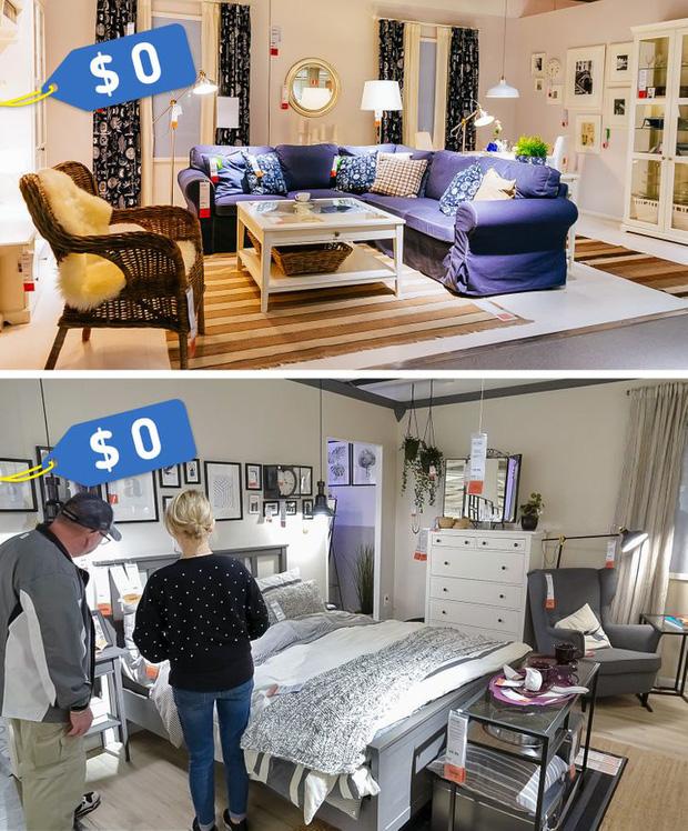 IKEA và 8 mánh khóe họ sử dụng để khiến khách hàng chết mê chết mệt suốt nhiều thập kỷ - Ảnh 1.