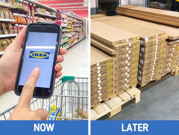 IKEA và 8 mánh khóe họ sử dụng để khiến khách hàng chết mê chết mệt suốt nhiều thập kỷ - Ảnh 2.
