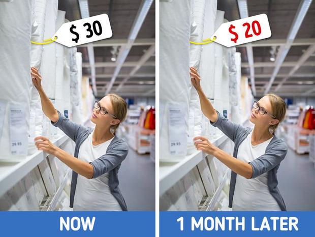 IKEA và 8 mánh khóe họ sử dụng để khiến khách hàng chết mê chết mệt suốt nhiều thập kỷ - Ảnh 4.