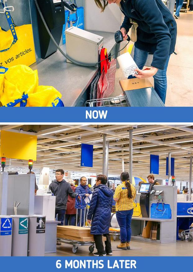 IKEA và 8 mánh khóe họ sử dụng để khiến khách hàng chết mê chết mệt suốt nhiều thập kỷ - Ảnh 5.
