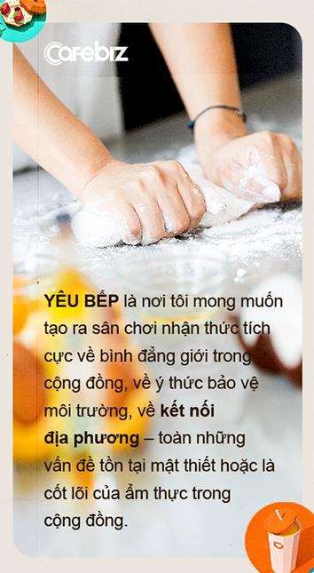 Phan Anh Esheep: Food blogger là nghề ngồi mát ăn bát vàng – Đúng! Nếu anh, chị food blogger đó vừa bán quạt, vừa làm nghề sơn bát… - Ảnh 4.
