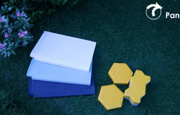 Nhóm sinh viên biến rác thải nhựa thành gạch, ngói: Bền gấp 16 lần bình thường, tuổi thọ tới 80 năm - Ảnh 4.