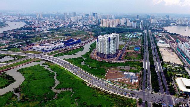Khu Đông Sài Gòn sẽ trở thành khu vực dẫn dắt nguồn cung BĐS toàn thị trường trong thời gian tới  - Ảnh 1.