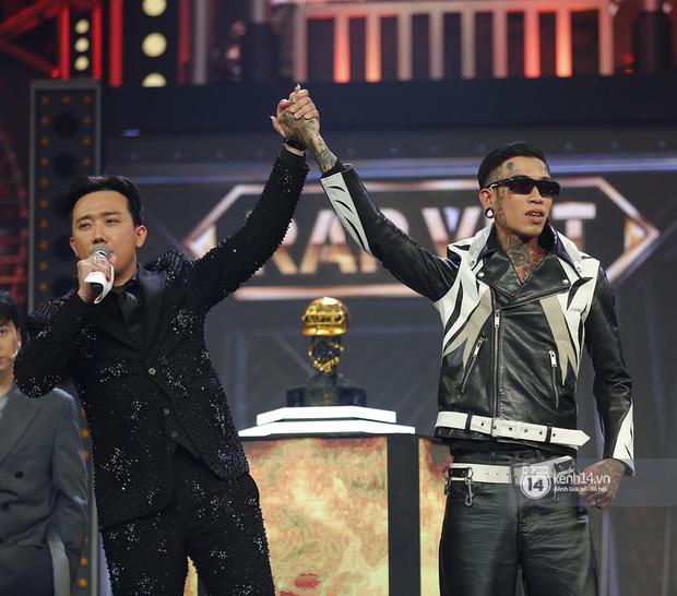 Trấn Thành nhầm rồi: Rap Việt không phải sự kiện có lượt xem trực tuyến nhiều nhất thế giới, mà là 1 video khác mang tầm vóc vũ trụ - Ảnh 1.