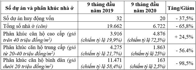 HoREA: TP Thủ Đức và đề án chuyển đổi 4 huyện thành quận thúc đẩy thị trường địa ốc TP HCM - Ảnh 1.