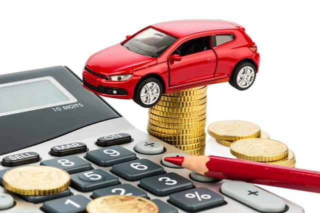 Với mức thu nhập nào thì bạn nên mua xe ô tô? - Ảnh 1.