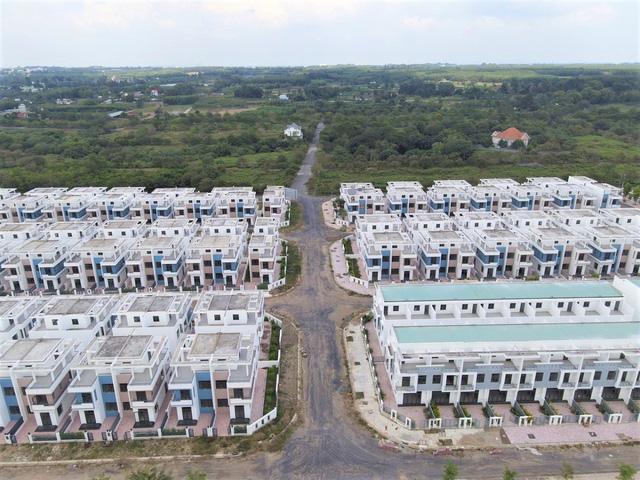 Toàn cảnh 680 biệt thự do LDG xây dựng khi chưa được giao đất tại Đồng Nai  - Ảnh 7.