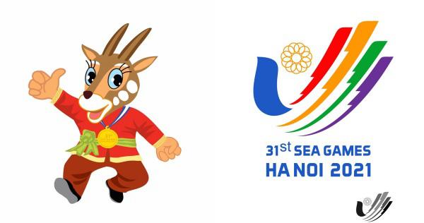 Sao la trở thành biểu tượng chính thức của SEA Games 31 - Ảnh 1.