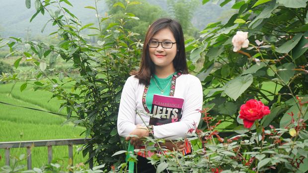 Cô giáo Việt Nam đầu tiên vào Top 10 giáo viên toàn cầu: Tôi có niềm tin kỳ lạ vào khả năng ngôn ngữ của học sinh miền núi - Ảnh 5.