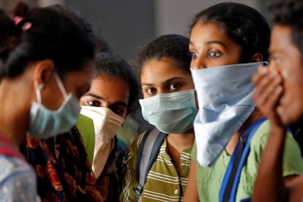 Cứ 10 phút lại có 1 người tử vong vì COVID-19 tại New Delhi (Ấn Độ) - Ảnh 1.