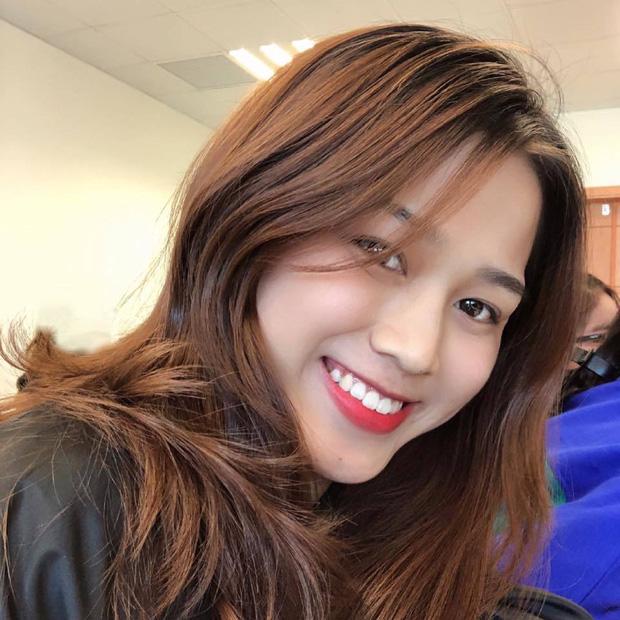 Học vấn của Hoa hậu Việt Nam 2020 Đỗ Thị Hà - Ảnh 3.