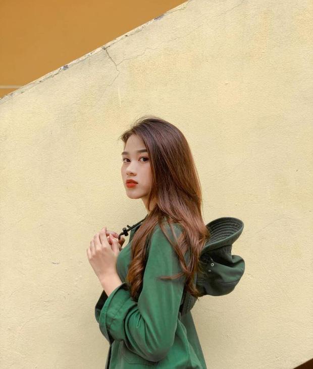 Học vấn của Hoa hậu Việt Nam 2020 Đỗ Thị Hà - Ảnh 4.