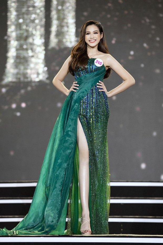 Học vấn của Hoa hậu Việt Nam 2020 Đỗ Thị Hà - Ảnh 5.