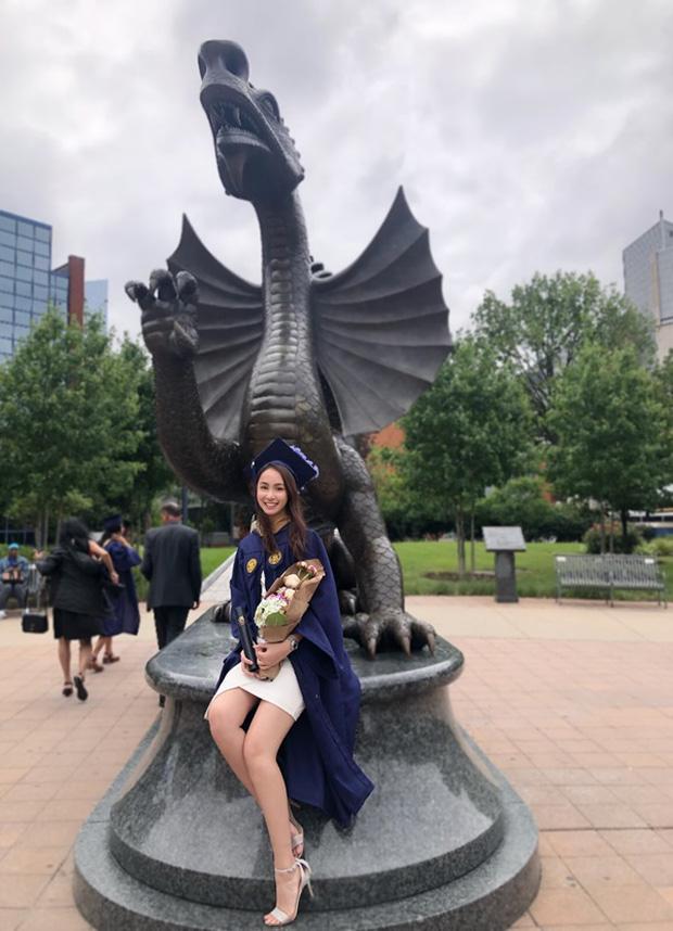 Profile khủng 2 thí sinh thuyết trình Anh - Pháp xuất sắc tại HHVN: Hết giành học bổng toàn phần RMIT đến tốt nghiệp Đại học ở Mỹ - Ảnh 7.