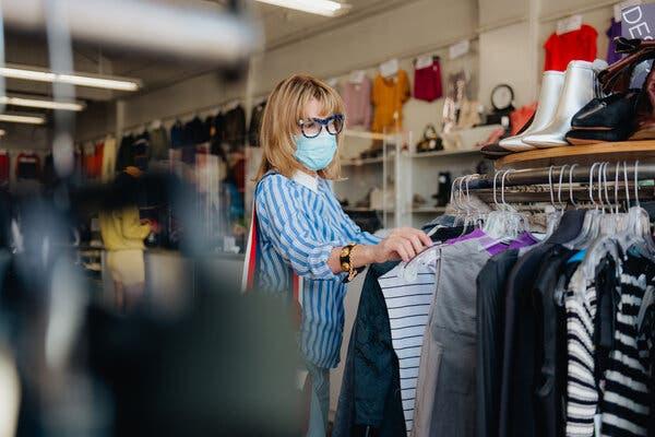 Xu hướng thời trang trị giá 380 tỷ USD đe dọa ngành thời trang nhanh - Ảnh 4.