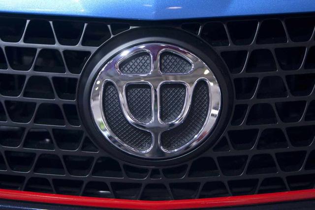 Đại gia ô tô Trung Quốc Brilliance làm thủ tục phá sản - Ảnh 1.