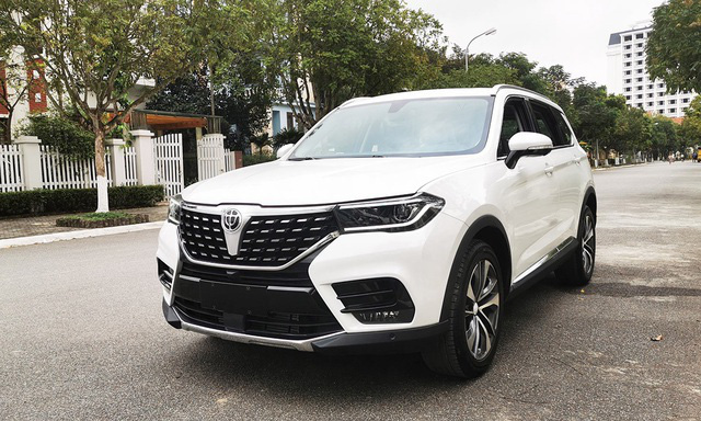 Đại gia ô tô Trung Quốc Brilliance làm thủ tục phá sản - Ảnh 2.